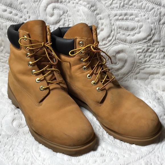 Mens Timberland Primaloft Boots 2w